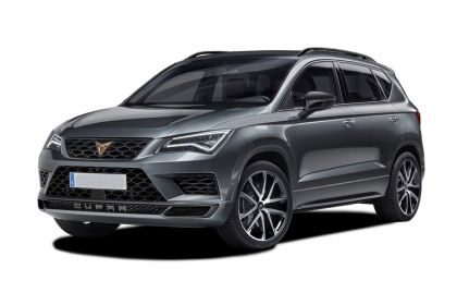 Lease CUPRA Ateca car leasing