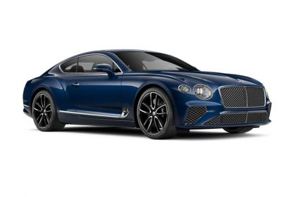 Lease Bentley Continental car leasing