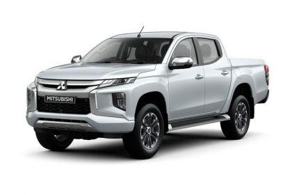Mitsubishi L200 Pickup Pick Up Double Cab 4wd 2.2 DI-D 4WD 150PS Barbarian Pickup Double Cab Auto [Start Stop]