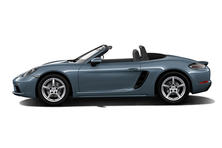 Porsche 718 Boxster Convertible 2.0 T 300PS  2Dr Manual [Start Stop] detail view
