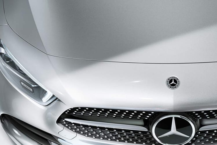 Mercedes-Benz A Class A180 Saloon 4Dr 2.0 d 116PS AMG Line Premium 4Dr 8G-DCT [Start Stop] detail view