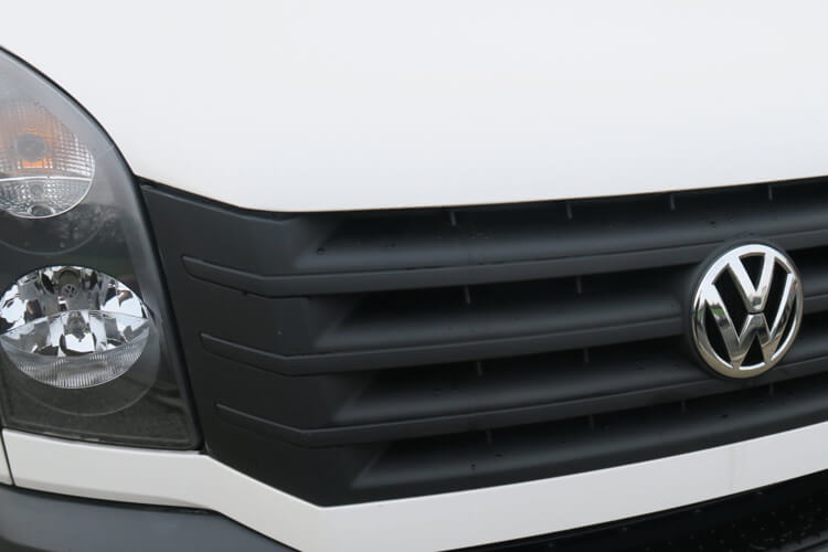 Volkswagen Crafter CR35MWB FWD 2.0 TDI FWD 140PS Startline Business Tipper Auto [Start Stop] [ETG] detail view