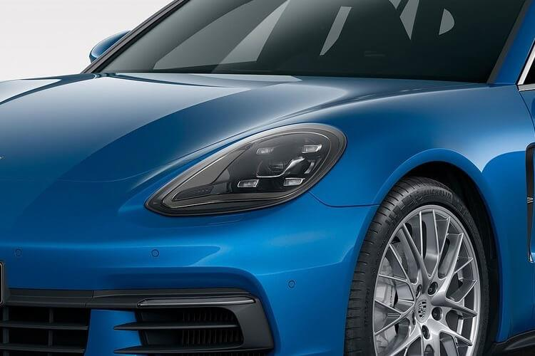 Porsche Panamera Saloon 4wd 2.9 T V6 440PS 4S 4Dr PDK [Start Stop] [5 Seats] detail view