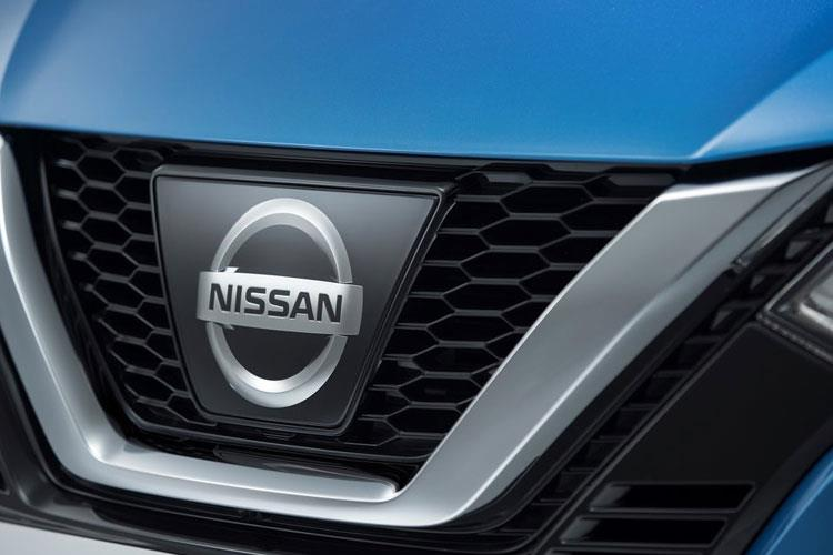 Nissan Qashqai SUV 2wd 1.3 DIG-T 140PS Acenta Premium 5Dr Manual [Start Stop] detail view