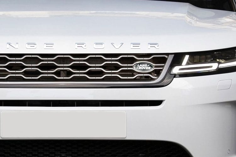 Land Rover Range Rover Evoque SUV 5Dr 2.0 D MHEV 163PS  5Dr Auto [Start Stop] detail view