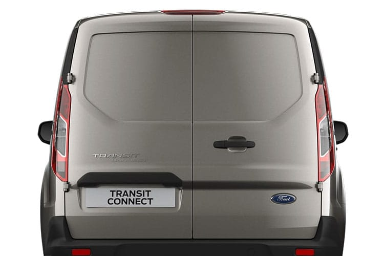 Ford Transit Connect 220 L1 1.5 EcoBlue FWD 100PS Leader Crew Van Auto [Start Stop] [DCiV] detail view