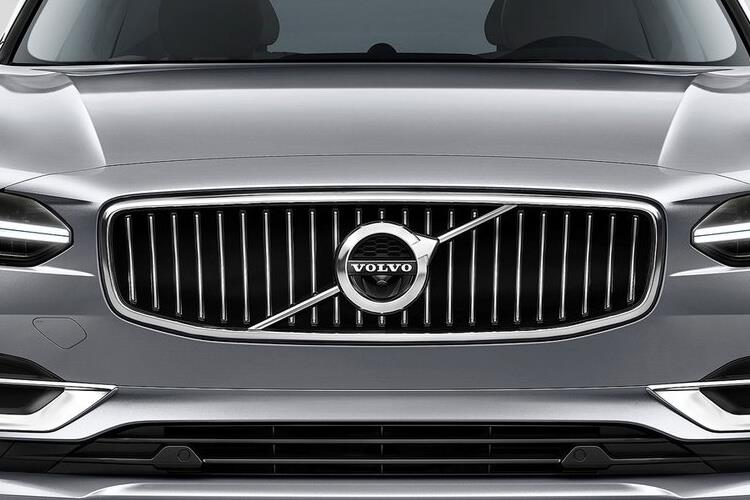 Volvo V90 Estate 2.0 B5 MHEV 250PS R DESIGN 5Dr Auto [Start Stop] detail view