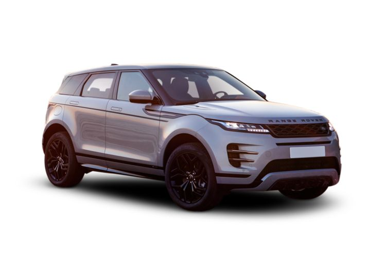 Land Rover Range Rover Evoque SUV 5Dr 2.0 D MHEV 163PS  5Dr Auto [Start Stop] front view