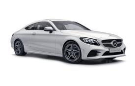 Mercedes-Benz C Class Coupe car leasing