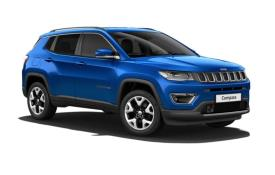 Jeep Compass SUV car leasing