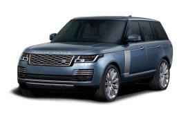 Land Rover Range Rover SUV car leasing