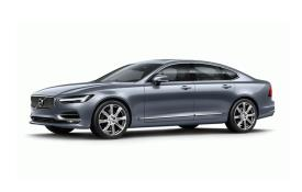 Volvo S90 Saloon car leasing